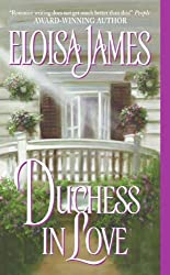 Duchess in Love (Duchess Quartet Book 1)