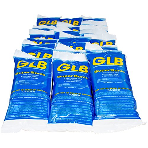 GLB Supersonic (1 lb) (24 Pack)