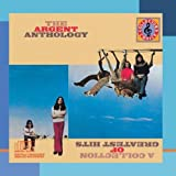 The Argent Anthology: A Collection Of Greatest Hits by Argent (1990-10-25)