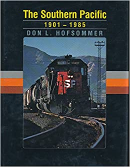 Book The Southern Pacific