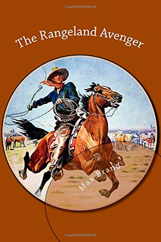 Read Online The Rangeland Avenger pdf epub