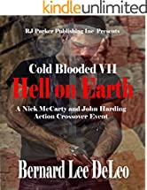 Cold Blooded Assassin Book 7: Hell on Earth (Nick McCarty Assassin)