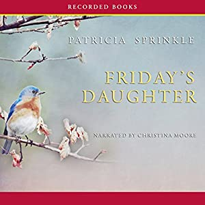 Friday's Daughter Audiobook
