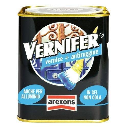 Arexons Vernice Antiruggine Vernifer Ml. 750 - nocciola
