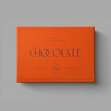 チョコレート チャンミン