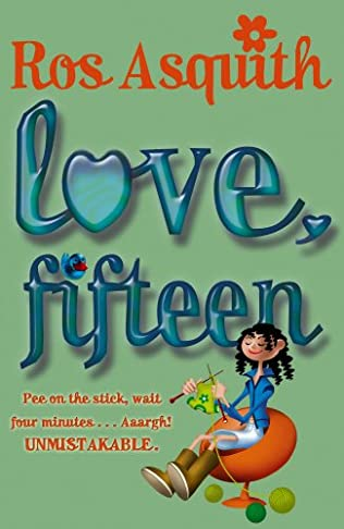book cover of Love Fifteen