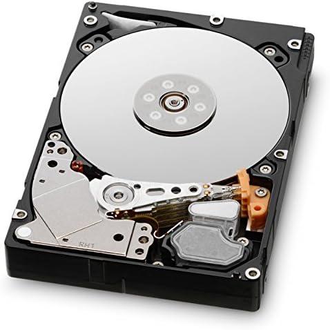 10000 rpm HGST 0B30869-20PK Ultrastar C10K1800 HUC101860CSS201 600 GB 2.5 inch Internal Hard Drive 128 MB Buffer SAS 20 Pack