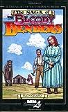 The Saga of Bloody Benders, Rick Geary, 1561634980