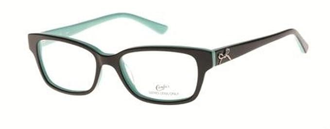Candies Eyeglasses Candies CAA 313 (C GISELE) CAA313 (C GISELE) B84 ...