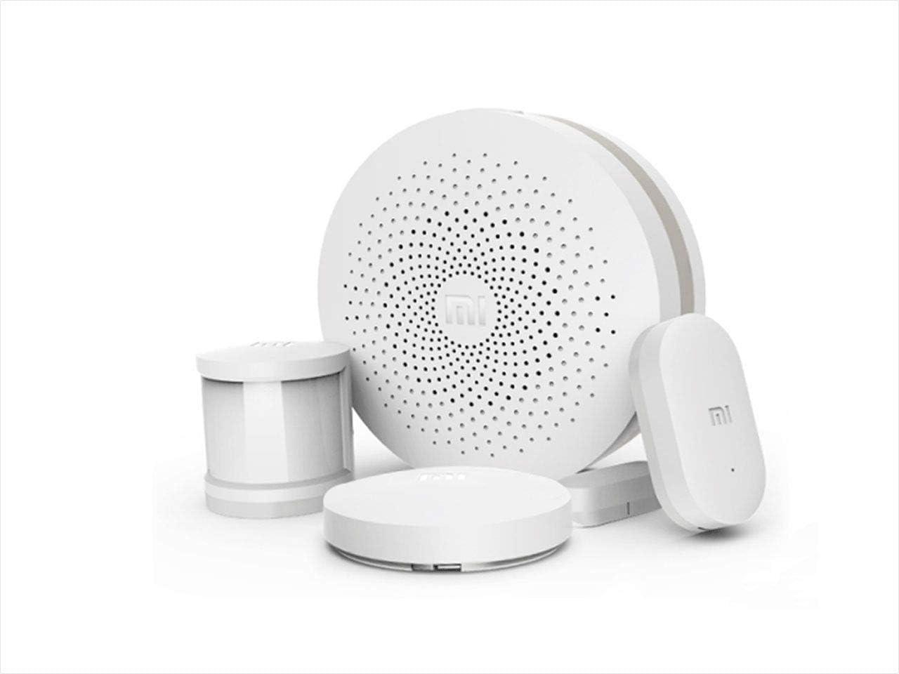 Sistema de alarma para casa barato y sencillo
