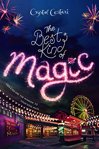 Windy City Magic, Book 1 The Best Kind of Magic