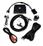 Polaris Ride Command 2-Channel Line Driver - Required if adding aftermarket subwoofer and amp