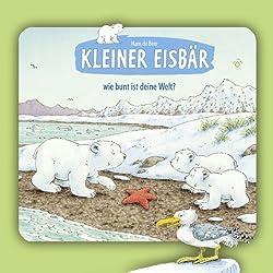 Kleiner Eisbär: Wie bunt ist deine Welt?