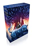 magnus chase and the gods of asgard book 1 the sword of summer special limited edition the