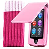 Kolay iPod Nano 7G 7th Generation Case Cover   Sock