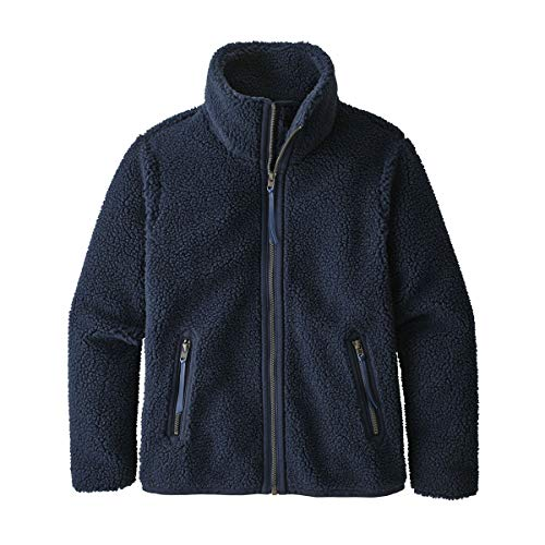 Sky Patagonia Jkt Polaire Navy Femme Blue Divided 55Bwxqr6
