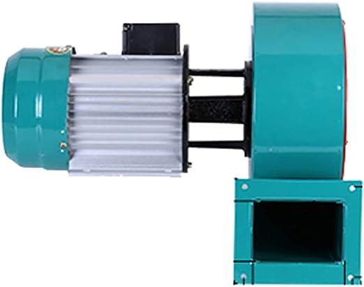 Soplador Centrífugo Ventilador Industrial Ventilador Multi-ala ...