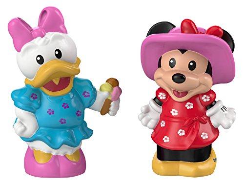 Fisher Price Disney Minnie Little People