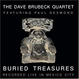 Buried Treasures - Recorded Live in Mexico City