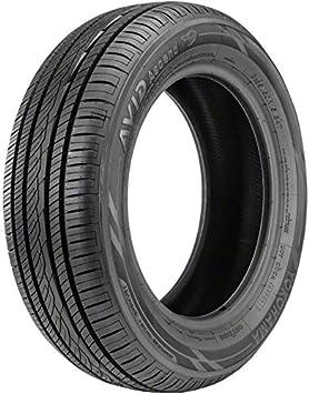Yokohama AVID Ascend All Season Radial Tire-235//45R18 94V