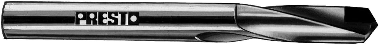 HM best/ücke Spiralbohrer DIN 8037 rechtsschneidend /Ø 2,3 x Arbeitsl/änge 18 mm x Gesamtl/änge 45 mm extra kurz