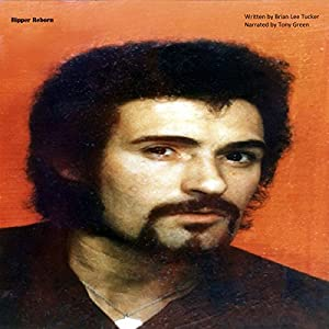 Ripper Reborn Audiobook