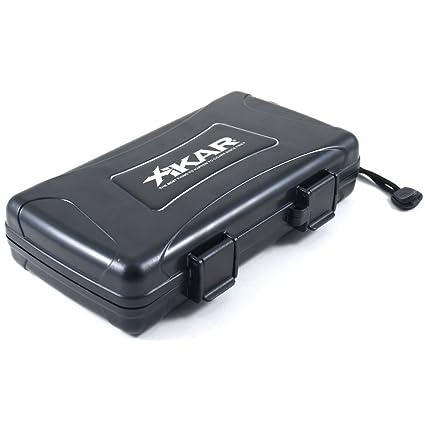 Amazon.com: Xikar - Humidificadores de viaje: Sports & Outdoors