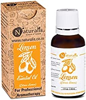 Upto 5% off on Lavender Essential Oil on Naturalis