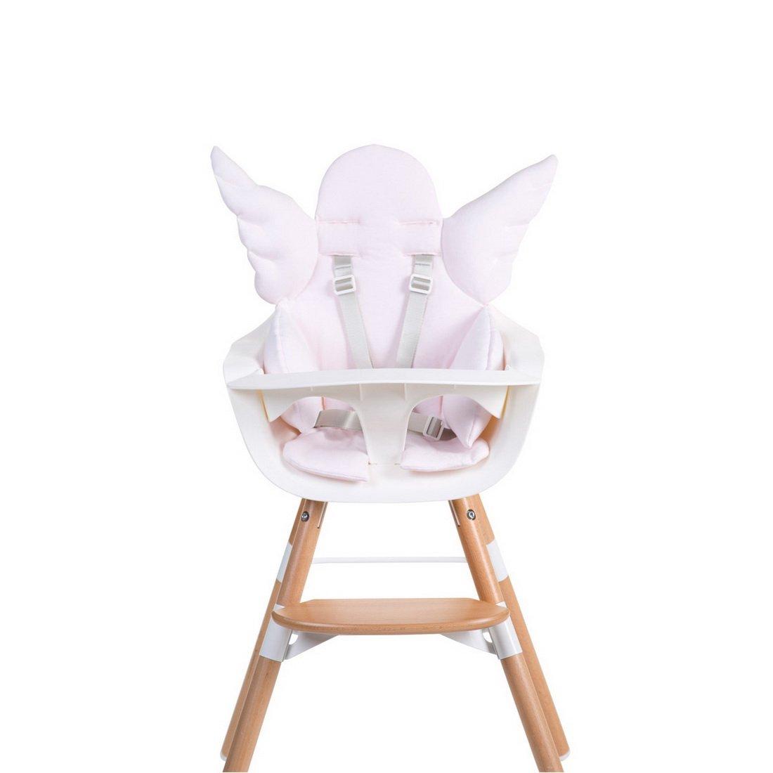 plusieurs couleurs Child Home de Ange Coussin dassise pour chaise haute pour b/éb/é 100/% coton 60/x 63/x 5/cm