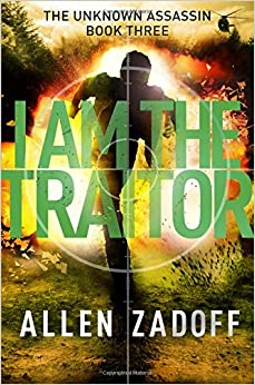 Book I Am the Traitor (The Unknown Assassin)