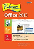 Professor Teaches Office 2013