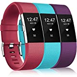 Best Fitbit Replacement Bands - Wepro Bands Replacement Compatible with Fitbit Charge 2 Review
