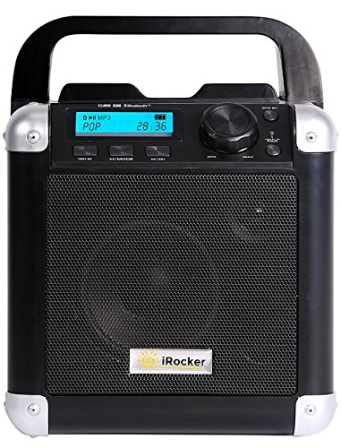 iRocker BC 1 Mobile Sound System