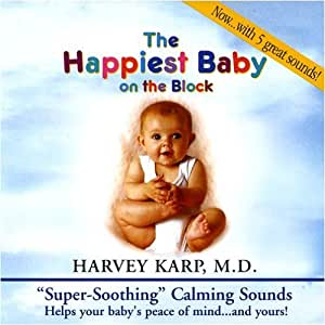Happiest Baby on the Block CD