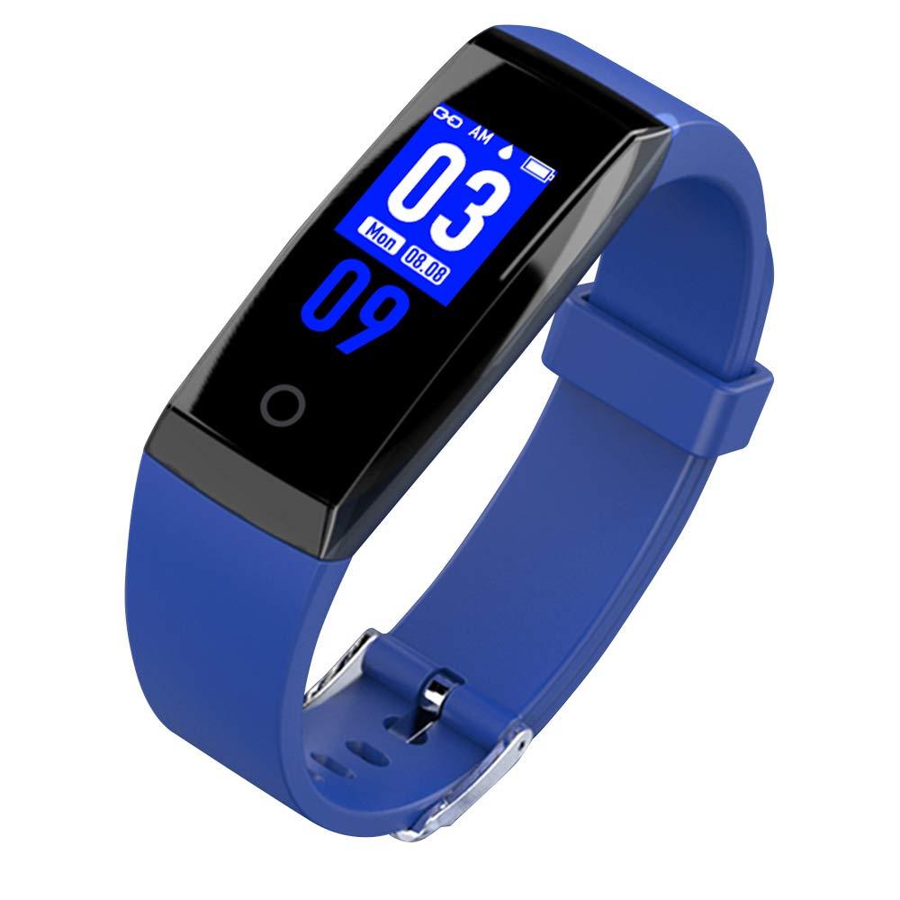 Amazon.com : ZZH Smartwatch 0.96