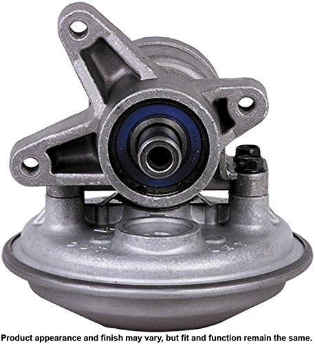 Cardone 64-1006 Remanufactured Diesel Vacuum (Ford F-350 Vacuum Pump)