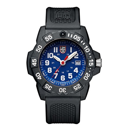 Luminox Navy Seal Mens Watch