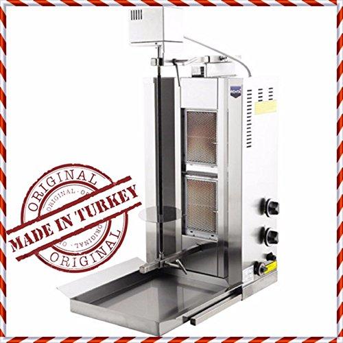 Gas Broiler - 7