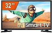 Smart TV LED 32'' HD Samsung LH32BE