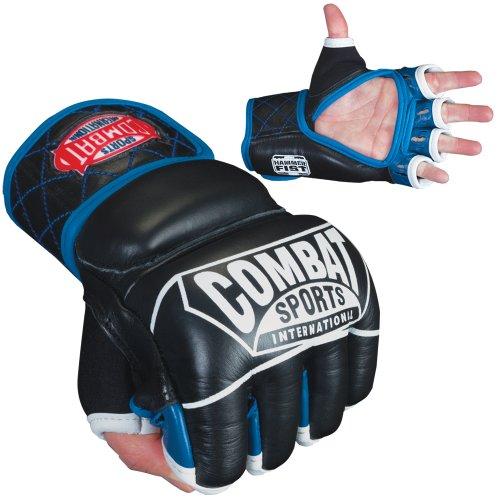 Combat Sports MMA Hammer Fist Training Glove