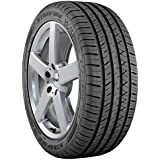 Starfire WR All-Season Radial Tire - 245/45R17 95W