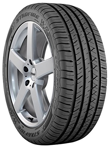 Starfire WR All-Season Radial Tire - 235/45R17 94W (Best Winter Tires For 2019 Wrx)