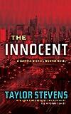 The Innocent, Taylor Stevens, 1410446131