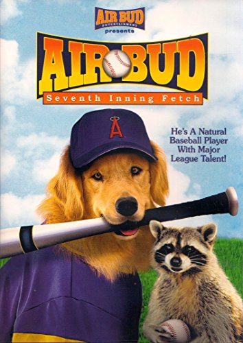 air bud seventh inning fetch - 9