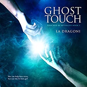 Ghost Touch Audiobook
