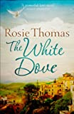 Front cover for the book White by Rosie Thomas