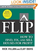 #9: FLIP: How to Find, Fix, and Sell Houses for Profit