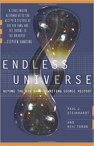 Endless Universe: Beyond the Big Bang -- Rewriting Cosmic History Reprint Edition