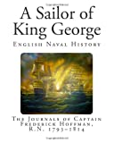A Sailor of King George, Frederick Hoffman, 148400616X