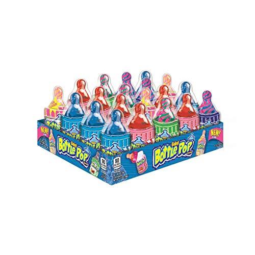 Baby Bottle Pops 20CT Box